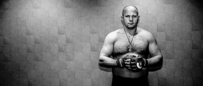 FEDOR EMELIANENKO – FBI PROBE