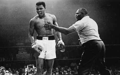 CASSIUS CLAY & MUHAMMAD ALI PAVED WAY FOR OBAMA – HISTORICAL PIECE