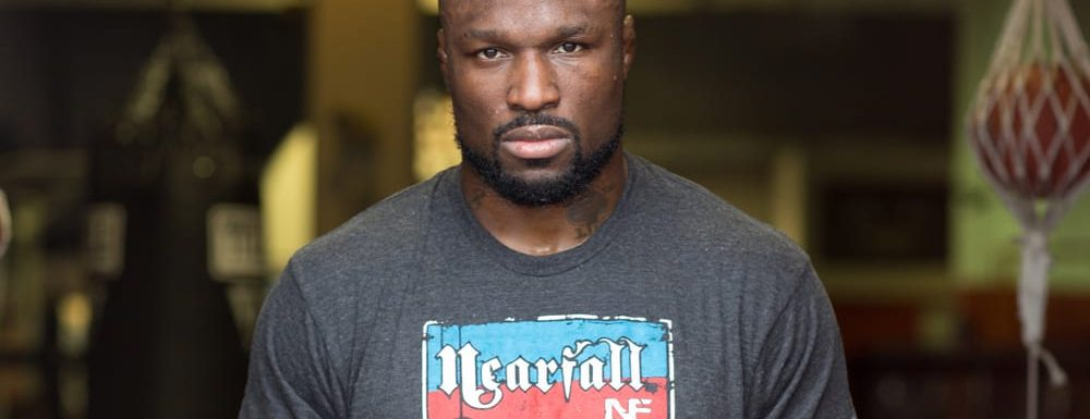 MO LAWAL ON RACISM IN MMA