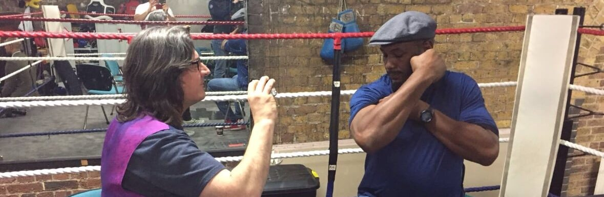 "Lennox Lewis ""Tyson Fury, Deontay Wilder and Anthony Joshua are bigger and could have lived with best in my era"""