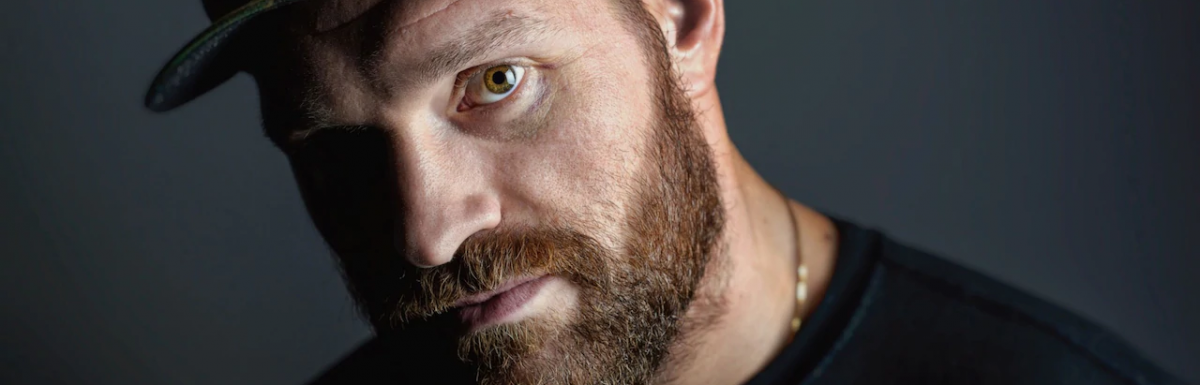 Tyson Fury interview: 'What now? Putting the bins out, the school run – the future can wait'