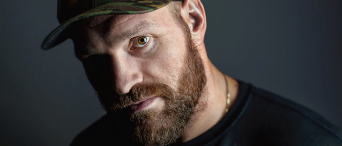 Former heavyweight world champion Tyson Fury tells how depression hit him harder than any opponent ever will…