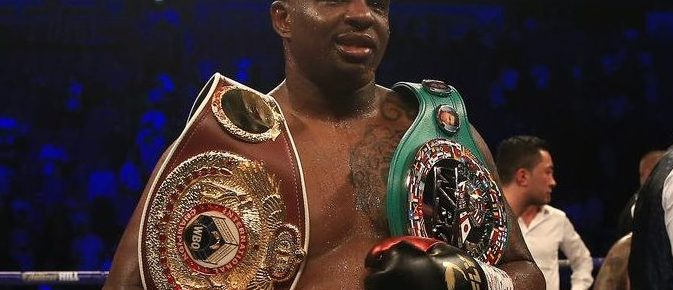 Dillian Whyte victory puts pressure on Anthony Joshua and Eddie Hearn
