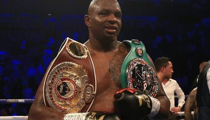 Dillian Whyte on verge of following Tyson Fury onto ESPN's books in bid to break America