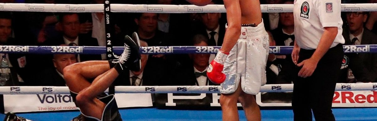 Chris Eubank Jnr leaps out of father's shadow as James DeGale is left considering future after points defeat