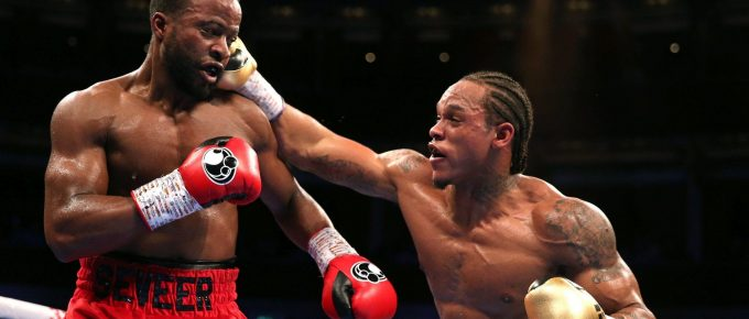 Anthony Yarde rises to the occasion with 18th straight win as boxing makes glorious Royal Albert Hall return