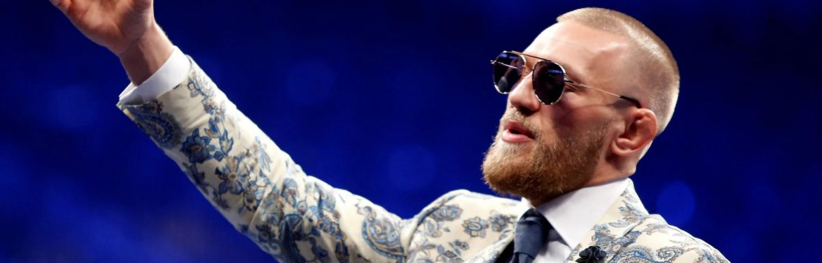 Conor McGregor will return when the time is right – and that time is fast approaching