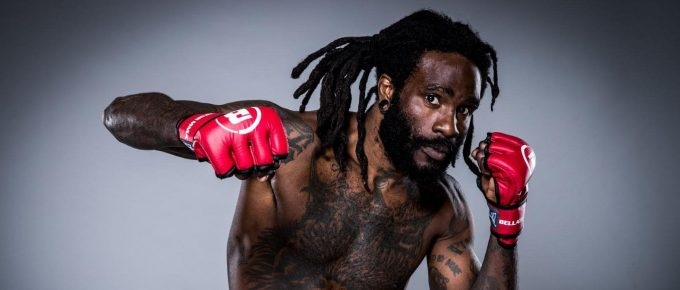 Champions, fighters, survivors: Sons of anarchy Daniel Straus and Shane Kruchten form compelling fight match-up at Bellator 219