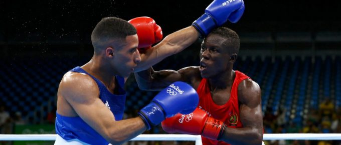 Boxing's Olympic future in doubt over allegations of fixing at Rio Olympics