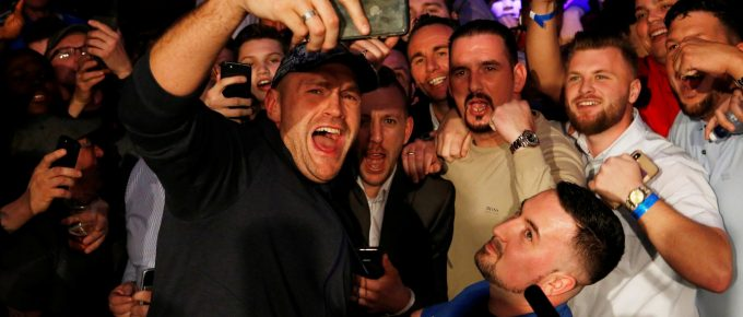 How football, rugby, boxing, racing and darts are gearing up for the return of fans