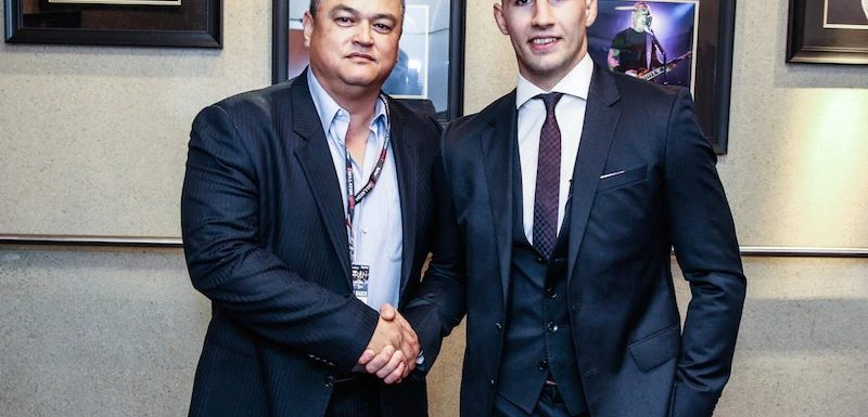 Bellator 232: Rory MacDonald reveals fascinating mindset and remains 'at peace with God as a Born Again Christian' to flatten Douglas Lima in welterweight final