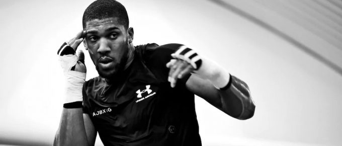 Anthony Joshua says: Ban boxing drug cheats for life after Jarrell Miller fight bust