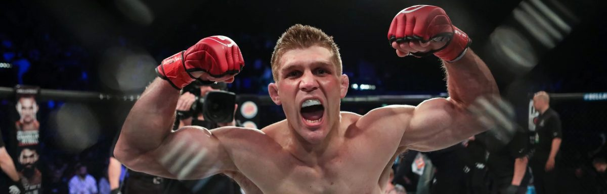 Bellator Birmingham dominance for Brent Primus, Fabian Edwards and Pedro Carvalho – and another highlight-reel ending for Raymond Daniels