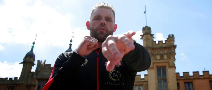 "(video) Billy Joe Saunders: Off The Cuff ""I DON'T GIVE A S*** ABOUT CANELO!"""