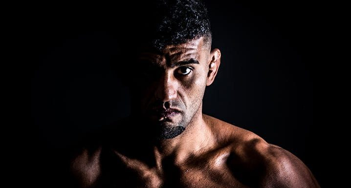 Bellator 221: Ominous figure of Douglas Lima standing in the way of Michael 'Venom' Page becoming UK MMA star turn