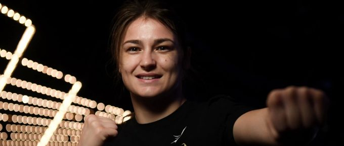 Katie Taylor raising the stakes for women boxers: 'To be making this sort of life-changing money is incredible'