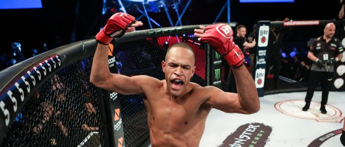 Michael Venom Page 'must be like a sniper' to defeat Douglas Lima in Bellator tournament, says Raymond Daniels