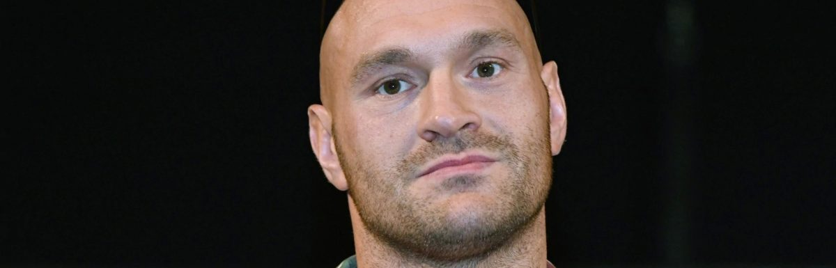 Tyson Fury must set off fireworks against Tom Schwarz if he is to truly conquer America