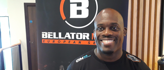 Fight sports legend Melvin Manhoef makes Bellator London special with 100th professional appearance versus Kent Kauppinen