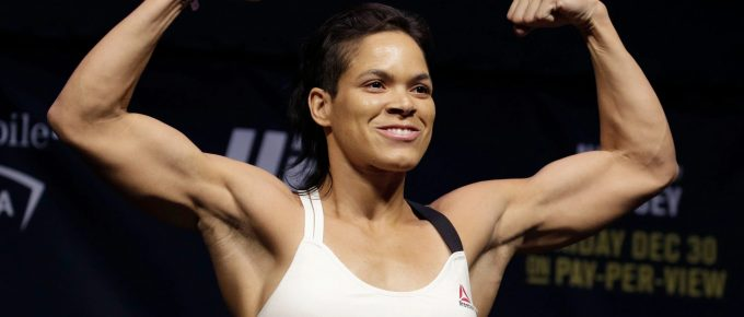 Amanda Nunes: double UFC champion, triple award winner, women's MMA GOAT ?