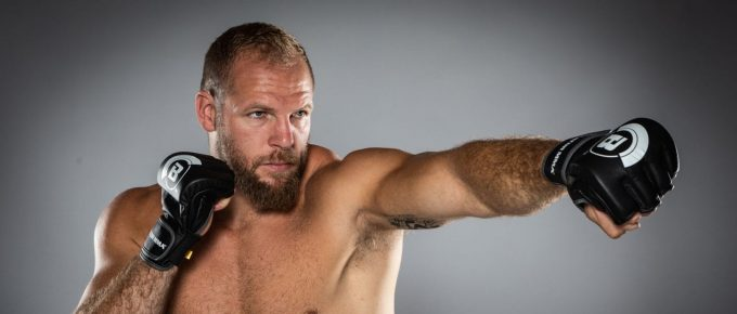 James Haskell exclusive on switch to MMA: 'If I look like Freddie Flintoff when he got in the ring I'll be f—— embarrassed'