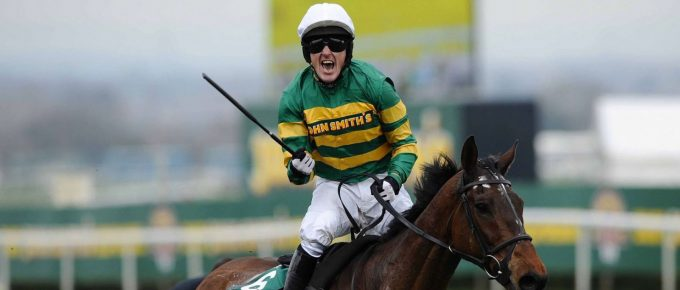 Tough, competitive and boasting unshakable self-belief, AP McCoy would have made a fine boxer given the chance