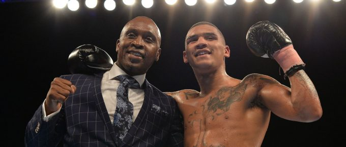 Conor Benn outclasses Sebastian Formella for unanimous decision win