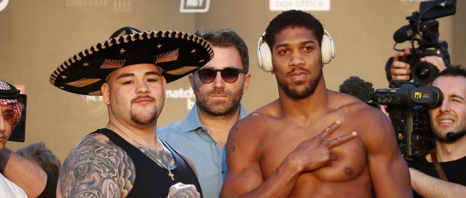 Anthony Joshua v Andy Ruiz Jr predictions: Tyson Fury, Deontay Wilder and other expert verdicts