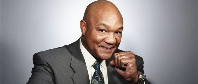 Exclusive George Foreman interview: 'Anthony Joshua has so many options – he's got to pick one against Andy Ruiz Jr and stick with it'