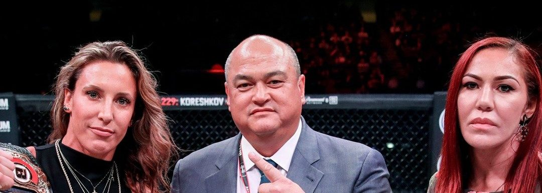 Scott Coker says the tournaments will keep coming for Bellator and Tyson Fury is No 1 heavyweight in boxing – bar none