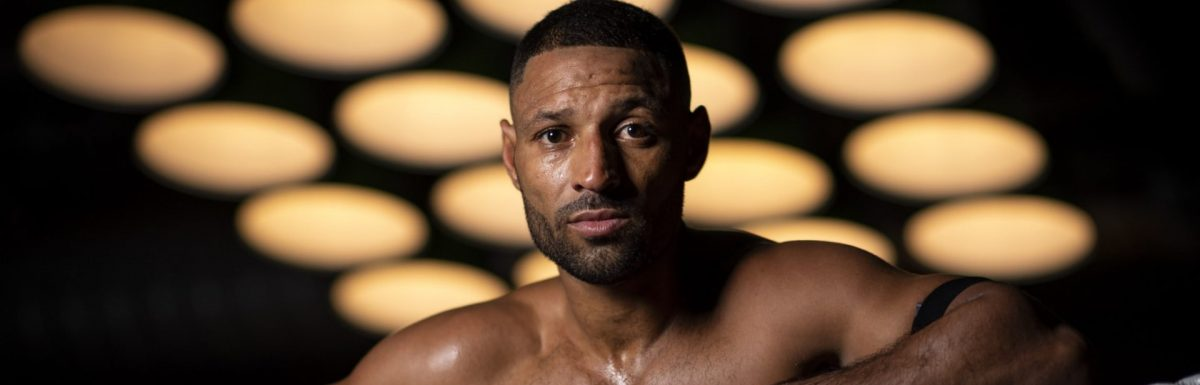 Kell Brook back on world title trail but willing to fight Liam Smith first
