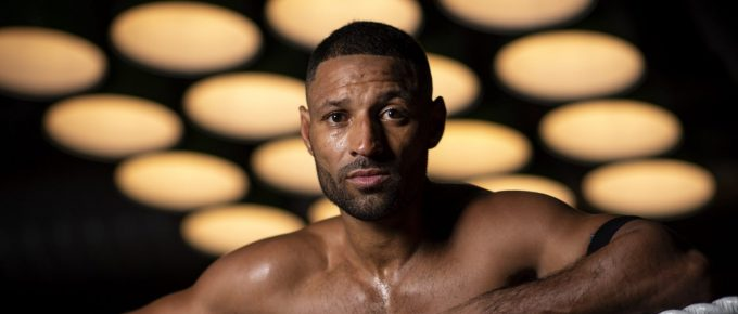 """Kell Brook is lean, mean and ready to shock Terence Crawford, """"world's best pound-for-pound fighter"""""""