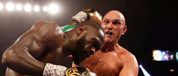 Wilder vs Fury 2 result: Tyson Fury wins in seventh round as Deontay Wilder corner throws in towel