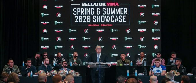 Bellator president Scott Coker outlines burgeoning schedule amid tensions between James Gallagher and Brazilian 'Pitbull' brothers