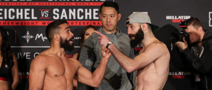 Bellator 241: Patricio Pitbull ready to thwart confident Pedro Carvalho at first ever behind-closed-doors MMA event in Connecticut