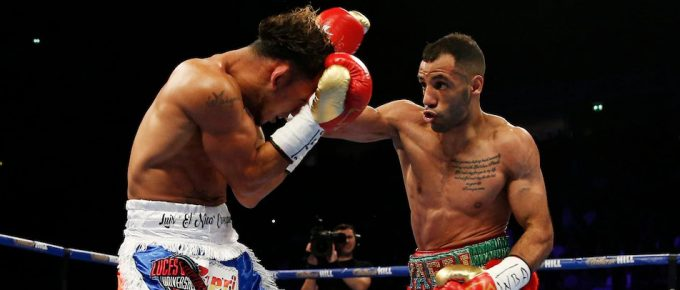 Kal Yafai seeks statement victory against four-weight world champion Roman Gonzalez