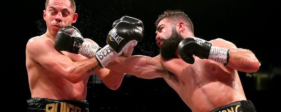 Scott Quigg promises to break Jono Carroll down in super-featherweight showdown