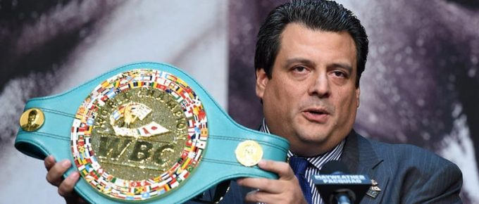 Mauricio Sulaiman: I believe protocol for every single activity from now on will include screening