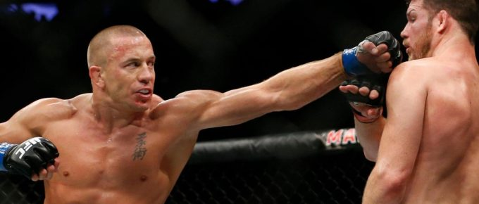 Tribute to Georges St Pierre: GSP will remain a colossus in the history of mixed martial arts