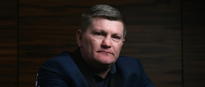 Ricky Hatton on Fury-Joshua, Ryan Garcia and Tank Davis Campbell Hatton & the year ahead in boxing