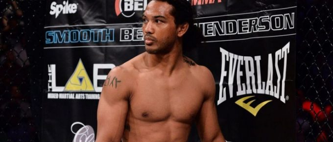 Bellator fighter Benson Henderson: I've never wanted to get my hands on someone more than Michael Chandler