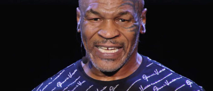 Mike Tyson's comeback shouldn't be happening — but I'll still watch it