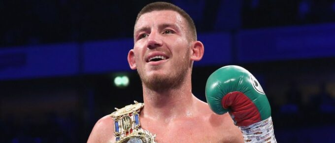 Liam Williams KOs Andrew Robinson in 88 seconds and calls out Demetrius Andrade to honour obligations