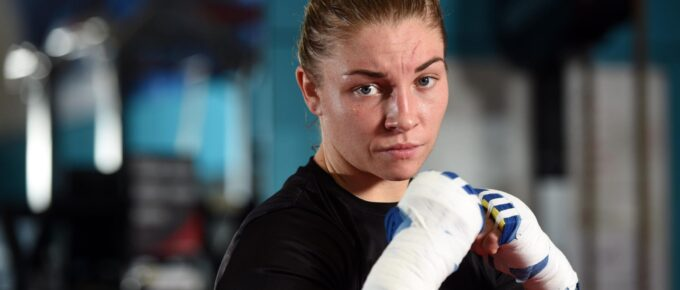 Meet Lauren Price, the champion kickboxer turned Wales footballer set to become Olympic boxer