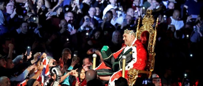 Tyson Fury vs Anthony Joshua – what happens now as Fury frustration grows?