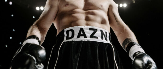 How DAZN are hoping to take over the world