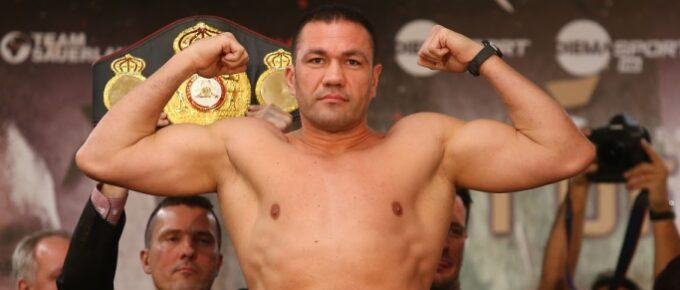 """Kubrat Pulev interview: """"My father's dream was to have a son become world champion — I will beat Anthony Joshua'"""