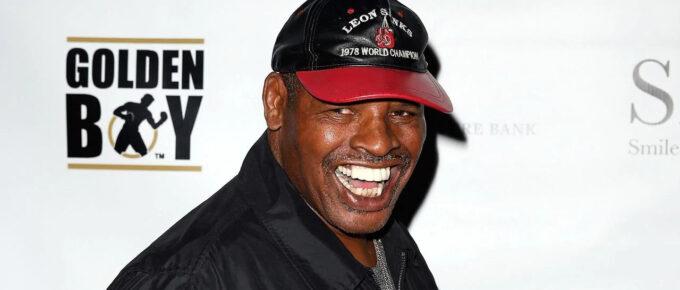 Ali's shock conqueror Spinks dies at 67