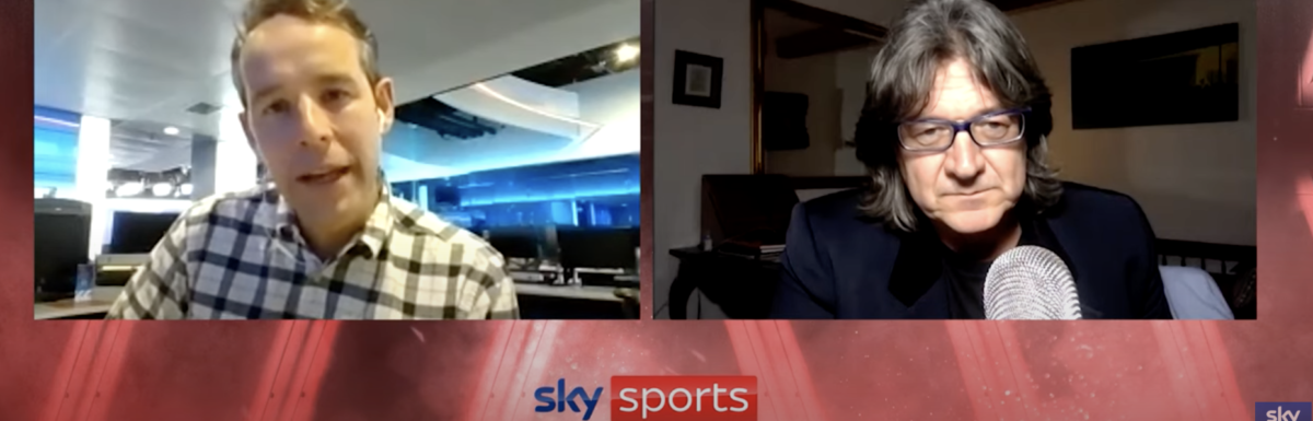 (video) Sky Sports: Can Miocic defy the odds against Ngannou? | Francis Ngannou vs Stipe Miocic 2 preview