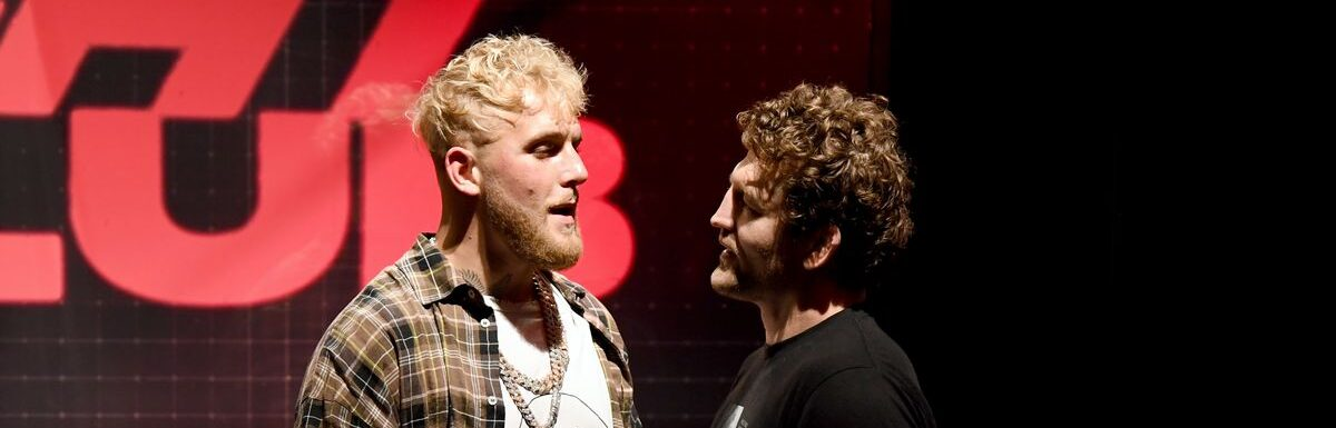Jake Paul v Ben Askren is latest in long history of boxing stunts — so stop fretting